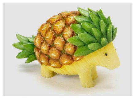 牛皮癣患者吃菠萝的好处
